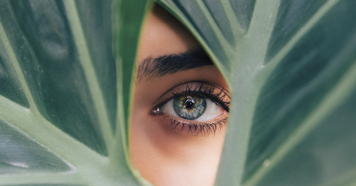 Wimpernverlängerung – Traumhaft lange und volle Wimpern
